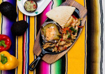 Taco Mexicano restauracja Meksykańska Kraków