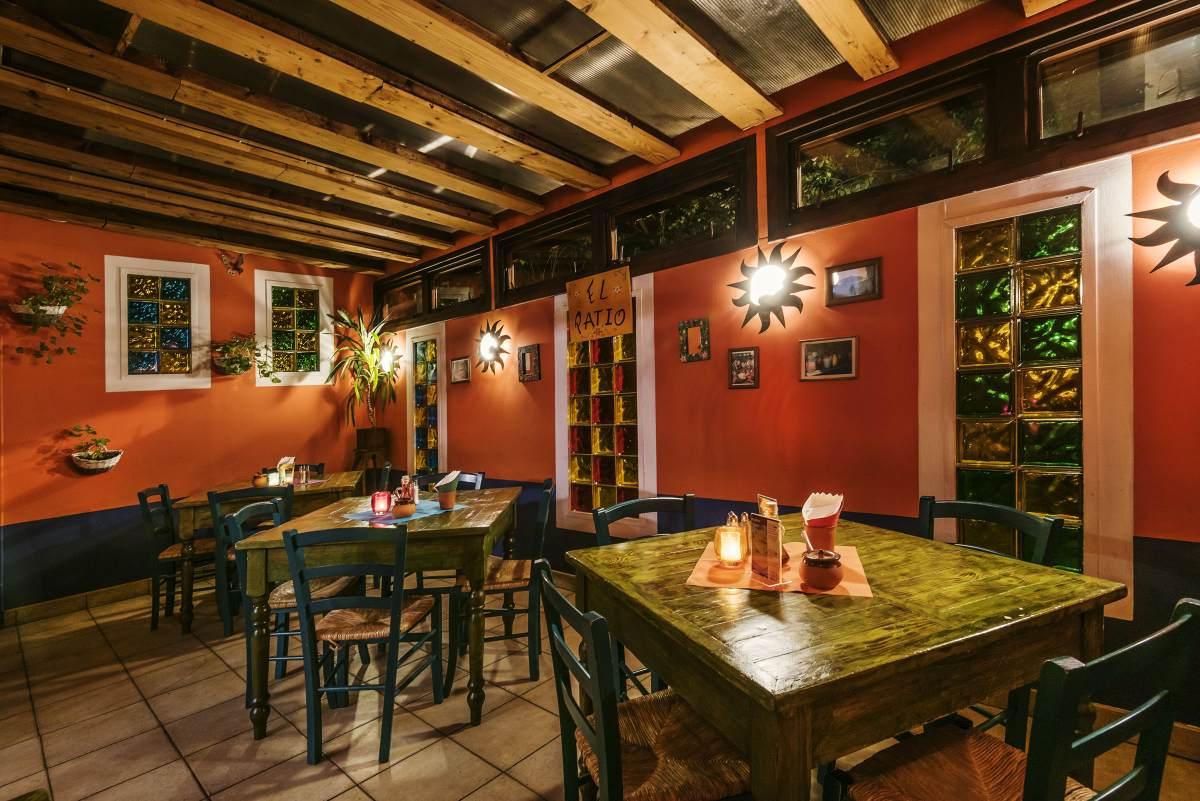 Restauracja Meksykańska TACO MEXICANO Kraków